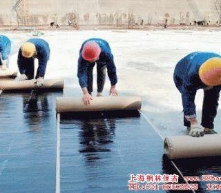 上海防水补漏公司-屋面防水工程施工方案