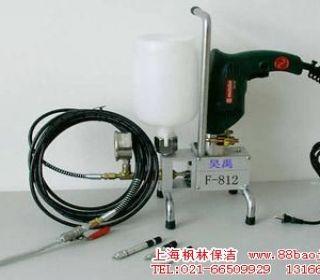 上海高压注浆机